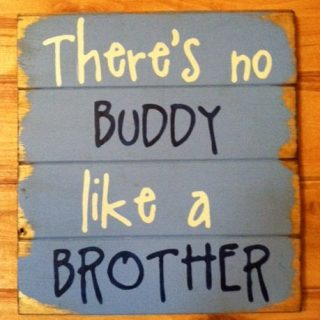BROTHER BUDDY I.P.A. 5.9ABV
